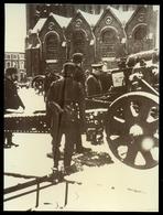 WERVICQ SUD PHOTO REPRODUCTION DU 19/01/1941 - Francia