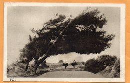 Rhodes Rodi Greece 1930 Postcard - Greece