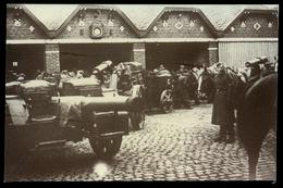 WERVICQ SUD PHOTO REPRODUCTION DU 7/3/1941  SOLDTS ALLEMANDS  DERUDDER - Otros Municipios