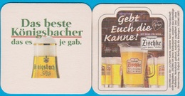 Königsbacher Brauerei Koblenz ( Bdg 2216 ) - Portavasos