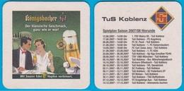 Königsbacher Brauerei Koblenz ( Bdg 2219 ) - Portavasos