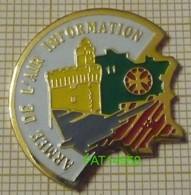 ARMEE DE L' AIR INFORMATION  Dpt 11 AUDE - Army