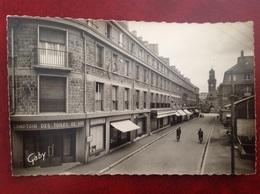 Vire Rue Saulnerie Comptoir Des Toiles - Vire