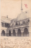 619 Soignies Le Cloitre Du College Saint Vincent - Soignies