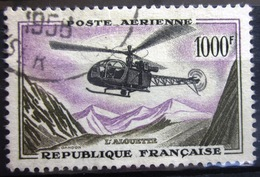 FRANCE              P.A 37              OBLITERE - 1927-1959 Gebraucht