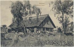 65-838 Lietuva Litauen Lithuania Nida Nidden - Lituanie
