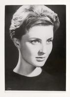 Cinema Televisione - Autografo Dell'attrice Ilaria Occhini - Anni '60 - Autografi