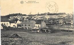 Hoeylaert NA2: Panorama De Dumberg 1924 - Hoeilaart