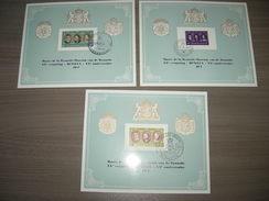 """BELG.1964 1306 FDC Filatelic Cards (Belg.&Ne&Lux) : BENELUX """" - 1961-70"""