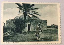 AK  LIBYA  LIBIA    GARIAN - Libia