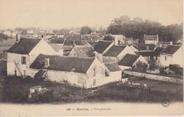 SEINE Et MARNE -  189 - BOURRON - Vue Générale ( - Timbre à Date De 1915 ) - Autres Communes