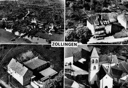 CPSM 67 ZOLLINGEN - France