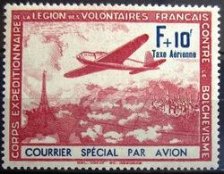 FRANCE              L.V.F 3             NEUF* - Guerres