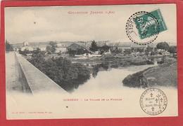 Vosges - Domremy - Le Village De La Pucelle (Weick N°237) - Domremy La Pucelle