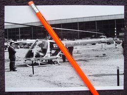 FOTOGRAFIA  ELICOTTERO SILVERCRAFT SH4  I-SILH - Aviation