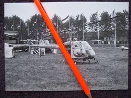 FOTOGRAFIA  ELICOTTERO SILVERCRAFT SH4  I-SILY - Aviation