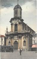 Charleroi NA205: Eglise Saint-Christophe ( Tramway ) - Charleroi