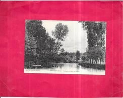 MENILLES - 27 - Paysage Au Bord De L'Eure - DELC1/ROY - - Other Municipalities