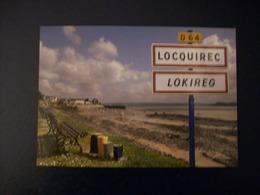 """Carte Postale De Locquirec: """"retour De Pêche"""" - Locquirec"""