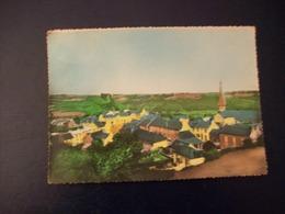 Carte Postale Ancienne De La Roche-Maurice: Vue Générale - La Roche-Maurice