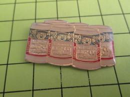 512h Pins Pin's / Rare & Belle Qualité THEME BIERE / PACK DE 6 CANETTES DE BIERE BUDWEISER Pisse D'ane US - Beer