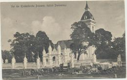65-855 Lietuva Litauen Lithuania Polawen Panevežys Poniewiesz - Lithuania