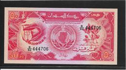 Soudan - 25 Piastres - Pick N°38 - NEUF - Sudan