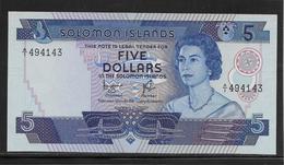 Salomons - 20 Dollars - Pick N°6b - NEUF - Solomon Islands