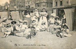 Malo Les Bains Laplage - Malo Les Bains