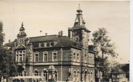 AK 0278  Oelsnitz - Rathaus / Ostalgie , DDR Um 1964 - Oelsnitz I. Vogtl.
