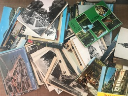Lot De Plus De 1300 Cpm Cpa Cpsm - 500 Postcards Min.