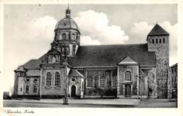 Würselen - Kirche - Wuerselen