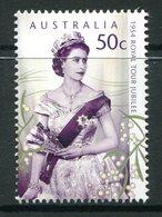 Australia 2004 50th Anniversary Of Royal Tour Of Australia MNH (SG 2376) - 2000-09 Elizabeth II