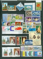 Barbados LOT 108 Includes. 22 SETS. Royals Views Girl Guides Flowers Tourism More MNH  Cat $52 WYSIWYG A04s - Barbados (1966-...)