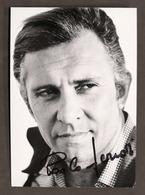 Cinema - Televisione Autografo Dell'attore Paolo Ferrari - Anni '60 - Autografi