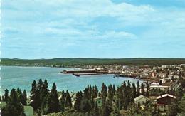 LEWISPORTE-NEWFOUNDLAND-CANADA-NON VIAGGIATA - St. John's