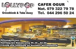 Prepaid: Lollypop - Flash - Switzerland