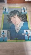 Poster Sélection N°4 Rocheteau - Soccer