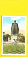 PEIPING Pékin An Pagoda China Chine - China