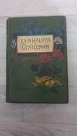 John Halifax Gentleman - Mrs Craik - Novelas