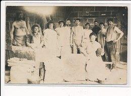 AMBRONAY : Boulangerie, Militaires - Tres Bon Etat - Otros Municipios