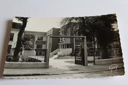 Neuilly Sur Seine - L'école Des Douanes Située Boulevard Du Général Leclerc - Neuilly Sur Seine