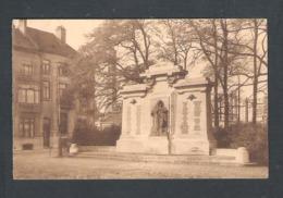 VILVOORDE - GEDENKTEKEN VAN DE GESNEUVELDE SOLDATEN 1914-1918 - NELS    (12.439) - Vilvoorde