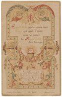 CHROMO PL 216 Bis ESPRIT DIVIN REVELEZ A NOS ÂMES DOM GUERANGER : IMAGE PIEUSE HOLY CARD SANTINI PRENTJE - Images Religieuses
