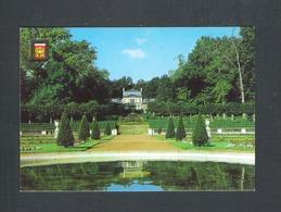 VILVOORDE -  DOMEIN DRIE FONTEINEN   - FRANSE TUINEN (12.442) - Vilvoorde