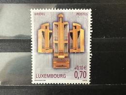 Luxemburg / Luxembourg - Orgels (0.70+0.10) 2006 - Gebruikt
