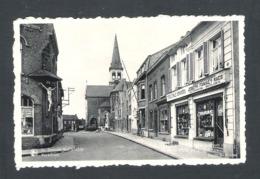 ST. AMANDS AAN/SCHELDE - KERKSTRAAT - NELS  (12.427) - Sint-Amands