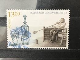 Noorwegen / Norway - 250 Jaar Glasblazerij (13) 2012 - Gebruikt