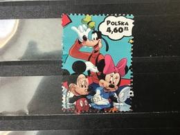 Polen / Poland - Disneyfiguren (4.60) 2013 - 1944-.... Republiek