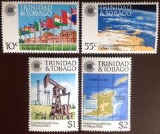 Trinidad & Tobago 1983 Commonwealth Day MNH - Trinidad & Tobago (1962-...)